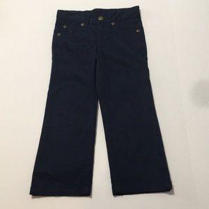 Ralph Lauren navy blue pants.